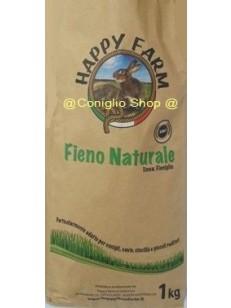 FIENO HAPPY FARM 1kg