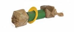 GIOCO IN BAMBU' 15 cm (commercio equo e solidale)