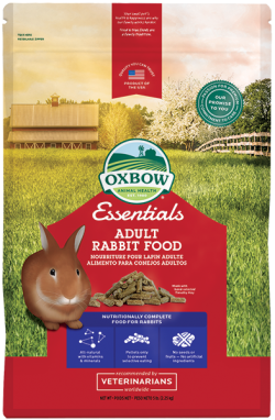 OXBOW ADULT RABBIT 4,540kg