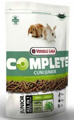 CUNI JUNIOR COMPLETE CONIGLI 500gr