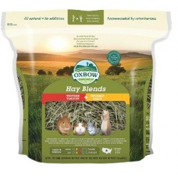 NEW! OXBOW HAY BLENDS 1,130kg