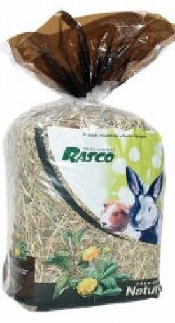 RASCO FIENO CON CALENDULA E ORTICA 500gr